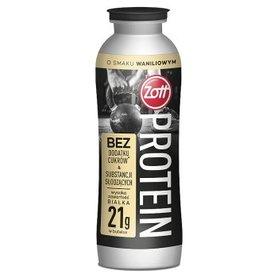 Zott Protein Drink Napój mleczny wanilia 250 ml