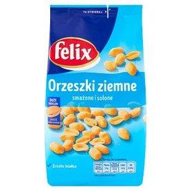 Felix Orzeszki ziemne smażone i solone 240 g