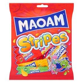 Maoam Stripes Guma rozpuszczalna 150 g