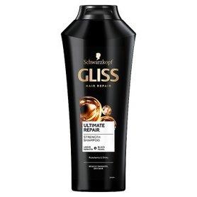 Gliss Ultimate Repair Szampon 400 ml