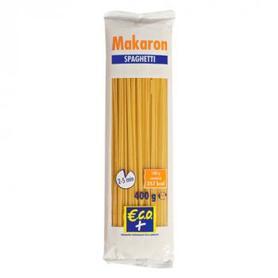 €.C.O.+  Makaron z kurkumą spaghetti 400g