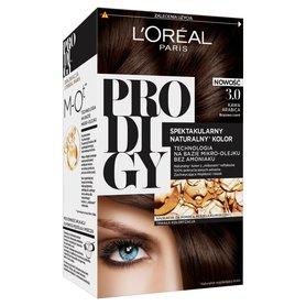 L'Oréal Paris Prodigy Farba do włosów 3.0 Kawa Arabica