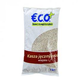 €.C.O.+  Kasza jęczmienna wiejska 1kg
