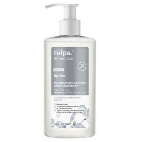 tołpa dermo hair łupież Trychologiczny szampon przeciwłupieżowy 250 ml