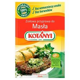 Kotányi Ziołowa przyprawa do masła 24 g
