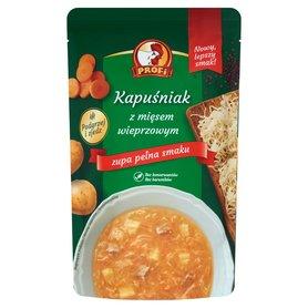 Profi Kapuśniak z mięsem wieprzowym 450 g