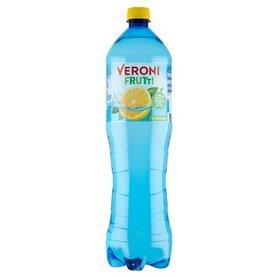 Veroni Frutti Napój niegazowany o smaku cytrynowym 1,5 l