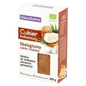 NaturAvena Cukier kokosowy 200 g