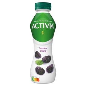 Activia Jogurt suszona śliwka 300 g