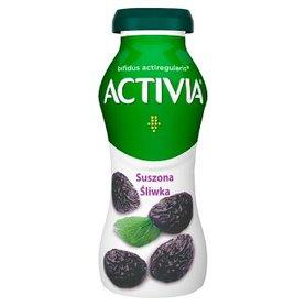 Activia Jogurt suszona śliwka 195 g