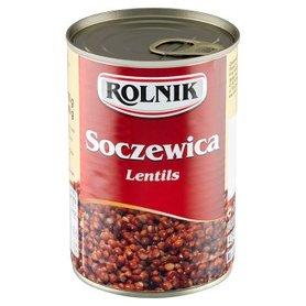 Rolnik Soczewica 400 g