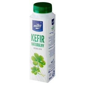 Milko Kefir naturalny 330 ml