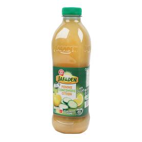 WM Sok jabłko ogórek cytryna 1l