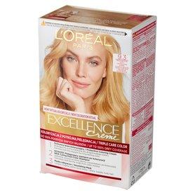 L'Oréal Paris Excellence Farba do włosów bardzo jasny blond złocisty 9.3