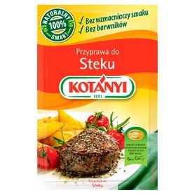 Kotányi Przyprawa do steku 35 g