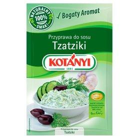 Kotányi Przyprawa do sosu Tzatziki 20 g