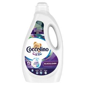 Coccolino Care Żel do prania czarnych i ciemnych tkanin 1,8 l (45 prań)