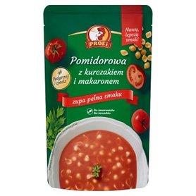 Profi Pomidorowa z kurczakiem i makaronem 450 g