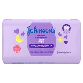 Johnson's Mydło na dobranoc 100 g