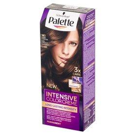 Palette Intensive Color Creme Farba do włosów ciemna czekolada W2 (3-65)