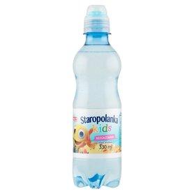 Staropolanka Kids Woda źródlana niegazowana 330 ml