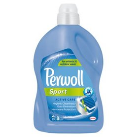 Perwoll Sport Płynny środek do prania 2,7 l (45 prań)