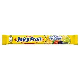 Juicy Fruit Original Cukierki do żucia 45 g