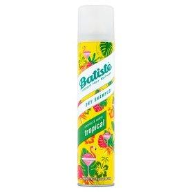 Batiste Tropical Suchy szampon do włosów 200 ml