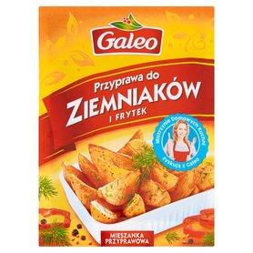 Galeo Przyprawa do ziemniaków i frytek 20 g