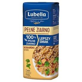 Lubella Pełne Ziarno Makaron kokardki 400 g