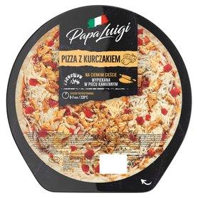 Papa Luigi Pizza z kurczakiem 400 g