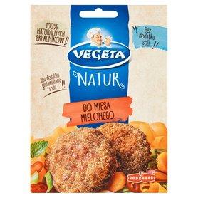 Vegeta Natur Mieszanka przyprawowa do mięsa mielonego 15 g