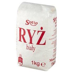 Sotto Ryż biały 1 kg