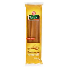 WM Makaron razowy spaghetti 500g