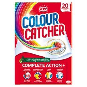 K2r Colour Catcher Chusteczki do prania 20 sztuk