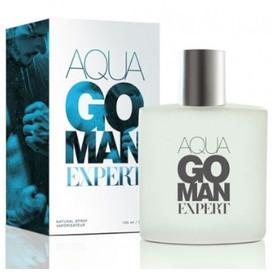 Vittorio Bellucci Aqua Go Men Expert Woda toaletowa 100ml spray