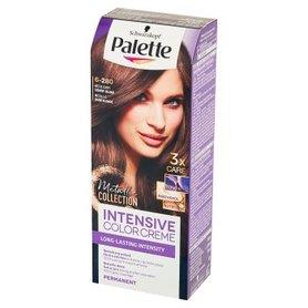 Palette Intensive Color Creme Farba do włosów metaliczny ciemny blond 6-280