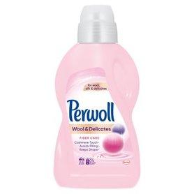 Perwoll Wool & Delicates Płynny środek do prania 900 ml (15 prań)