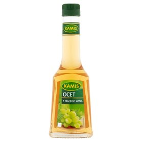 Kamis Ocet z białego wina 250 ml