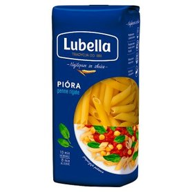 Lubella Makaron pióra 400 g