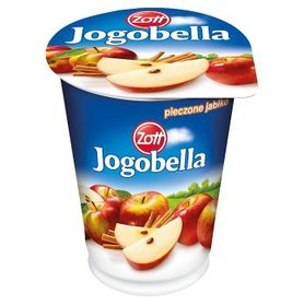 JOGOBELLA CLASSIC 400G