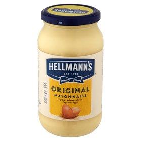 Hellmann's Oryginalny Majonez 420 ml