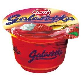 Zott Galaretka truskawkowa 175 g