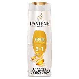 Pantene Pro-V Intensywna Regeneracja 3w1 Szampon do włosów zniszczonych, 360ml