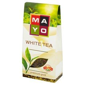 Mayo Biała Herbata liściasta 40 g