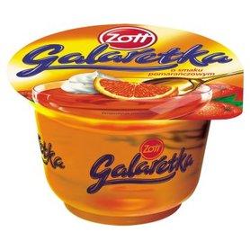 Zott Galaretka pomarańczowa 175 g