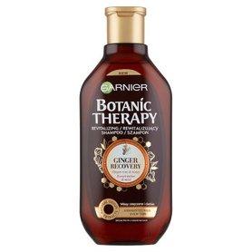 Garnier Botanic Therapy Rewitalizujący szampon korzeń imbiru & miód 400 ml