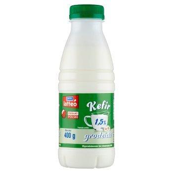 OSM Grodzisk Mazowiecki latteó Kefir grodziski 1,5% 400 g (1)