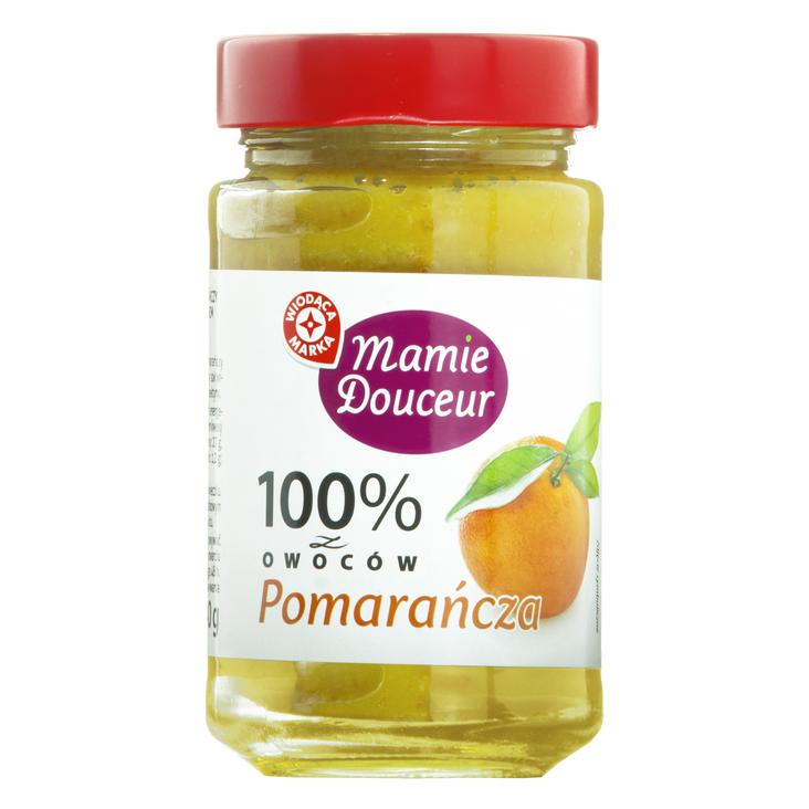 WM Pomarańcza 100% z owoców 240 g (1)