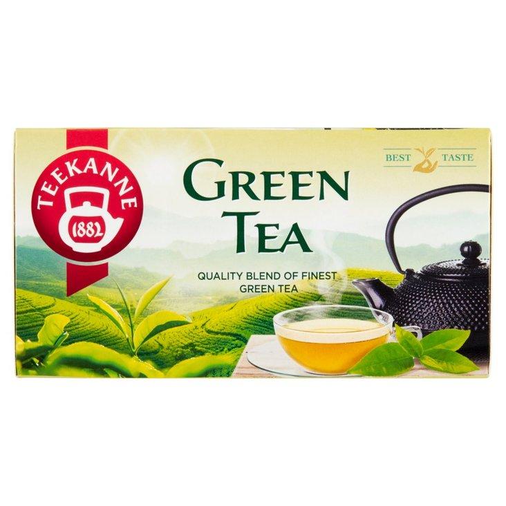 Teekanne Green Tea Herbata zielona 35 g (20 x 1,75 g) (2)